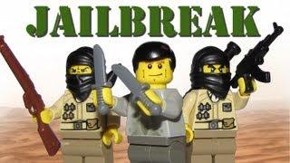 getlinkyoutube.com-Lego Jailbreak