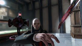 getlinkyoutube.com-Dishonored - Brutal Rampage 13 (Assassinating Lord Regent)