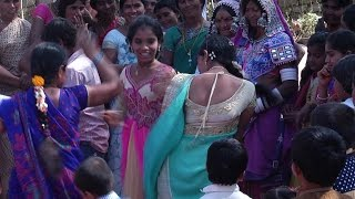 Telugu Recording Hot Dance - DJ Mix Video Song 2017 - Latest Folk Remix Song width=
