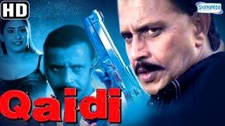 getlinkyoutube.com-Qaidi {2002} {HD} - Mithun Chakraborty - Nirmal Pandey - Full Hindi Movie