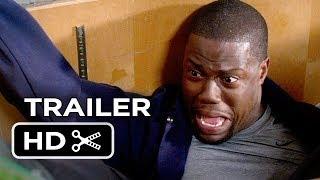 getlinkyoutube.com-Ride Along TRAILER 1 (2014) - Ice Cube, Kevin Hart Comedy HD