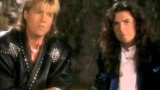 getlinkyoutube.com-Modern Talking -  Do You Wanna (with lyrics)