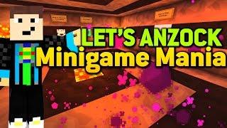 getlinkyoutube.com-Hä? Hu? Häi? Hähi? - Let's Anzock: Minigame Mania