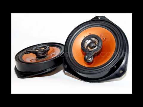 BRAVOX - AUTO-FALANTE TR6 CORSA D