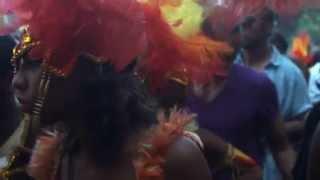 Best of Notting Hill Carnival 2013 Part 2 (ULTRA HD)
