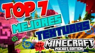 getlinkyoutube.com-TOP 7 MEJORES TEXTURAS PARA MINECRAFT PE 1.0.4.1 || Mejores texturas para Minecraft PE 1.0.4.1