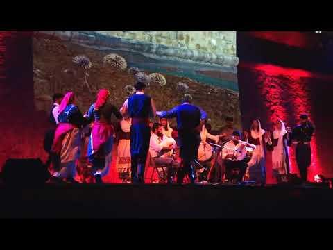 Festivalaki 2012 Paradosiakoi Xoroi 2