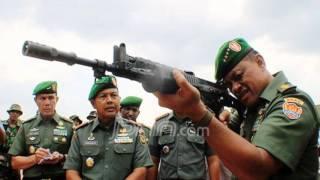 getlinkyoutube.com-Nah Lo Sersan Dua di Lampung Bikin Panglima TNI Kaget