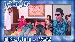 getlinkyoutube.com-Bulbulay Ep 422 - 9th October 2016 - ARY Digital Drama