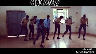 Chogoria boys odi dance width=