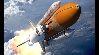 getlinkyoutube.com-NASA Space Shuttle's Final Voyage of Atlantis - Space Shuttle Launch 2011 (1080p HD)