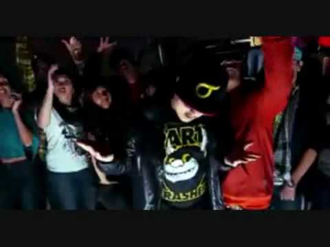 Far East Movement ft. The Cataracs - Like a G6  Official Music Video