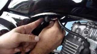 getlinkyoutube.com-Macete do Tubo - Para Suzuki´s 125cc - Intruder e Yes - Parte 3 de 3