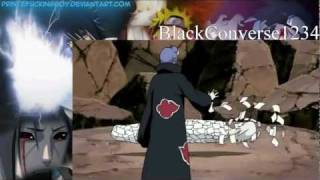 getlinkyoutube.com-Naruto Shippuden Konan & Naruto Full Conversation HD