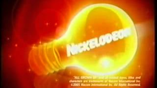getlinkyoutube.com-Nickelodeon 2005 in Super Duper Slow Motion