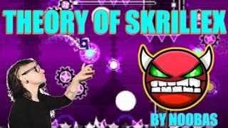 getlinkyoutube.com-[Geometry Dash] Theory of SkriLLex by Noobas [HARD DEMON]