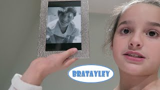 getlinkyoutube.com-Taking Him With Us Wherever We Go (WK 252) | Bratayley