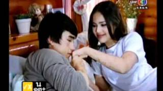 getlinkyoutube.com-MV nadech yaya : sweet scenes in duang jai akkanee [full version]