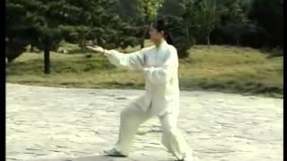 吴阿敏 42式太极拳