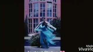 Unnai Kandean Muthal murai | Love Feel | WhatsApp Status
