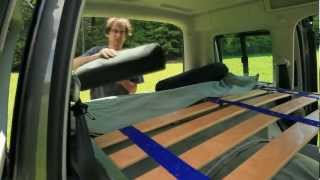 getlinkyoutube.com-YATOO... Le chainon manquant entre la tente et le camping-car