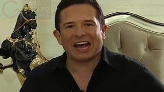 """getlinkyoutube.com-Alfredo Ríos """"El Komander""""  ¿tiene nexos con la mafia? entérate aquí!!"""