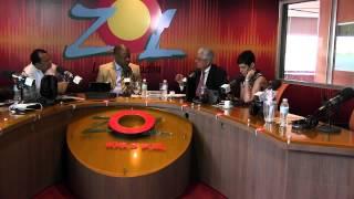 getlinkyoutube.com-Roberto Saladin  comenta situación de RD por plan nacional de regularización y las repatriaciones