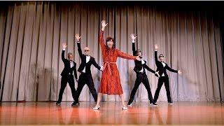 getlinkyoutube.com-夢幻女神朱碧石Beauty Lo_你幹嘛!What's Wrong!官方舞蹈版(Official Dance Ver.)