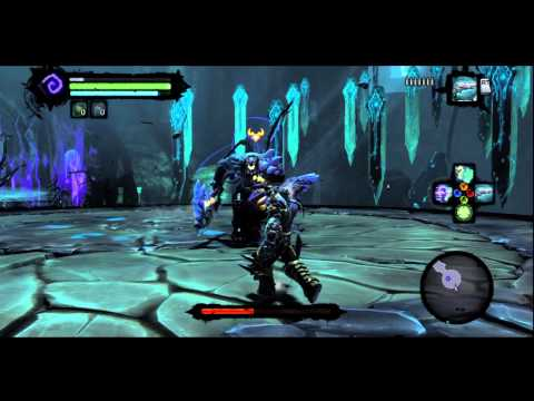Darksiders 2 Info Final Boss