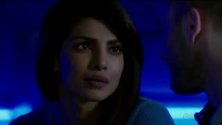 getlinkyoutube.com-Jake McLaughlin (double romantic scene)  Priyanka Chopra/Alex Parrish  - Quantico (tv series) #6