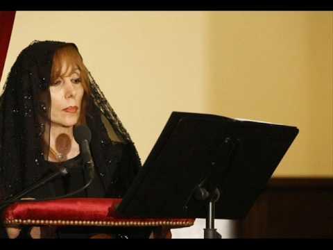 Fairuz- Η ζωή εν τάφω (Yassouh El hayat Nouazimak)