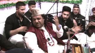 getlinkyoutube.com-Part 1 Haji Ameer Khan Qawwal , UK Phone 00447956407487