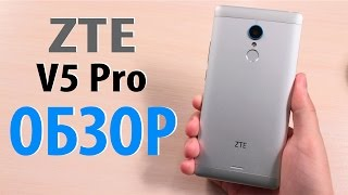 getlinkyoutube.com-ZTE V5 Pro ОБЗОР