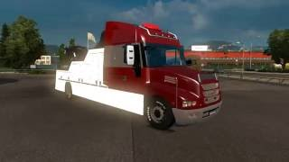 getlinkyoutube.com-Iveco Strator Wrecker for ETS2