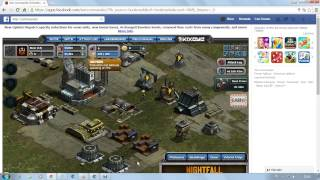 getlinkyoutube.com-Hack repair War commander
