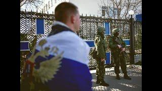 getlinkyoutube.com-Бойцы армии России самые душевные и сильные духом в Мире : Крым Памятные События 2014