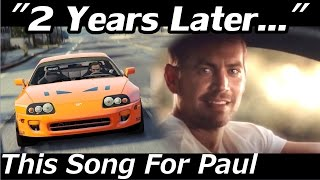 getlinkyoutube.com-A Tribute to Paul Walker - See You Again in Grand Theft Auto V (GTA 5 Short Film)