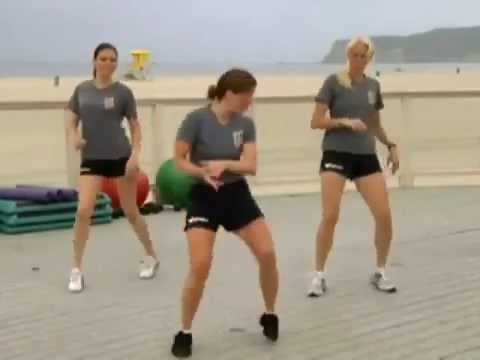 Body by Vi Challenge Low Impact Exercises-Fit for Duty
