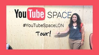 getlinkyoutube.com-New YouTube Space London Tour