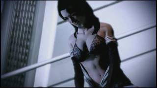 getlinkyoutube.com-Mass Effect 2 Sex Scene: Miranda Lawson