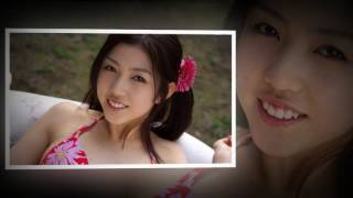 getlinkyoutube.com-Azusa Togashi is a Japanese gravure idol.