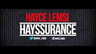 Hayce Lemsi - Hayssurance