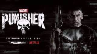 Donna Summer - I Feel Love (Audio) [MARVEL'S THE PUNISHER - 1X04 - SOUNDTRACK]