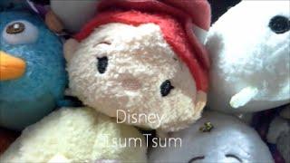 getlinkyoutube.com-Mi colección de Tsum Tsum¡¡
