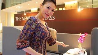 getlinkyoutube.com-超VIP(#^^#)シンガポール航空のスイートクラスを味わってみよう!