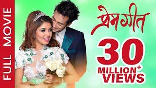 "getlinkyoutube.com-New Nepali Movie - ""PREM GEET"" Full Movie || Latest Nepali Movie 2016 || Pooja Sharma,Pradeep Khadka"