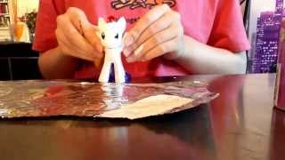 My Little Pony- Custom Tutorial : (: )