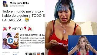 Luna bella y deryan show privado -
