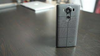 LG V10 مراجعة جهاز