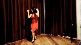 getlinkyoutube.com-رقص زیبای دختر ایرانی ساکن سوئد                    The beautiful dance of iranian girl in sweden